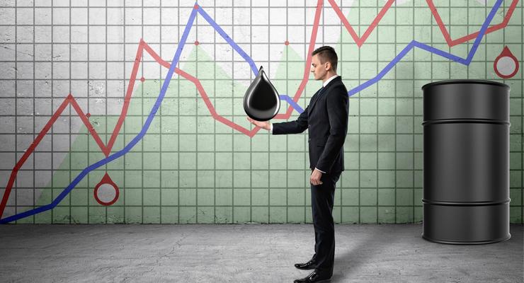 МВФ повысил прогноз средней цены на нефть