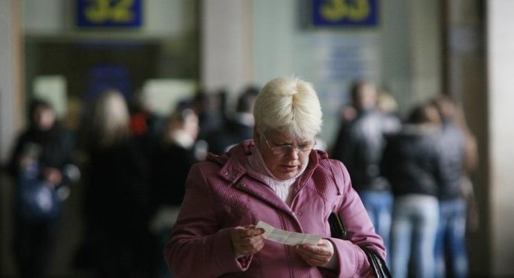 Как пассажиров украинских поездов вынуждают платить больше