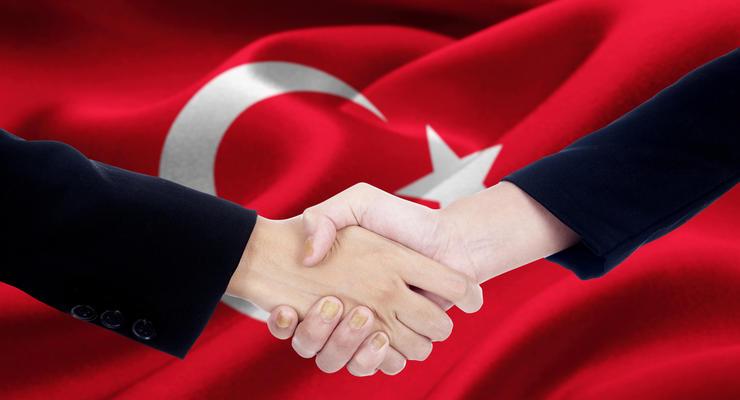 Ежегодно торговля между Украиной и Турцией сокращается на 20-25%