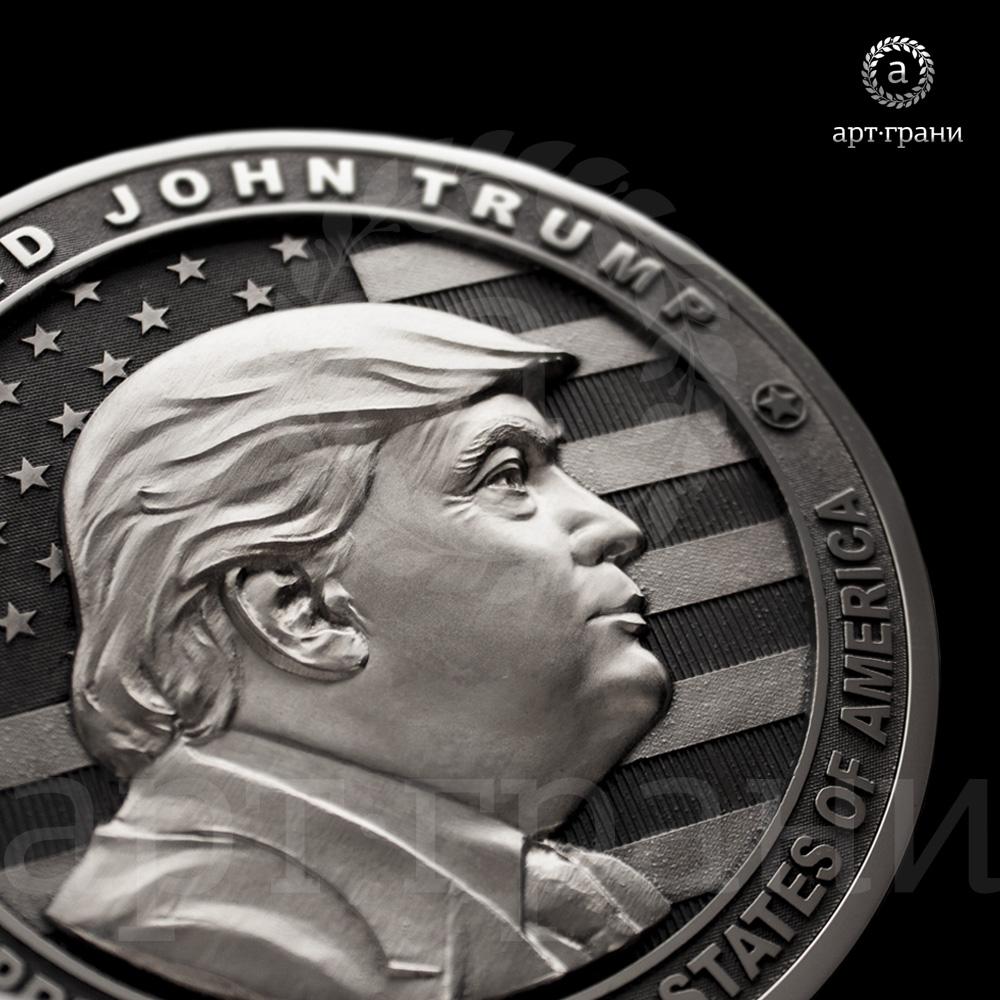 Монета весит 1 кг