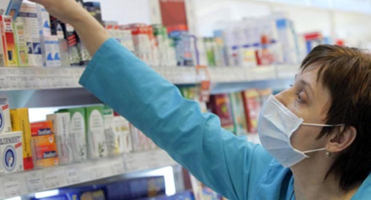 Кабмин выделил средства на закупку лекарств для тяжелобольных