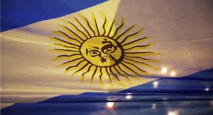 Аргентина разместила бонды на $7 млрд