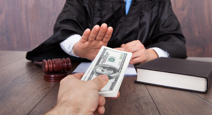 Семья судей имеет элитное имущество с сомнительным происхождением