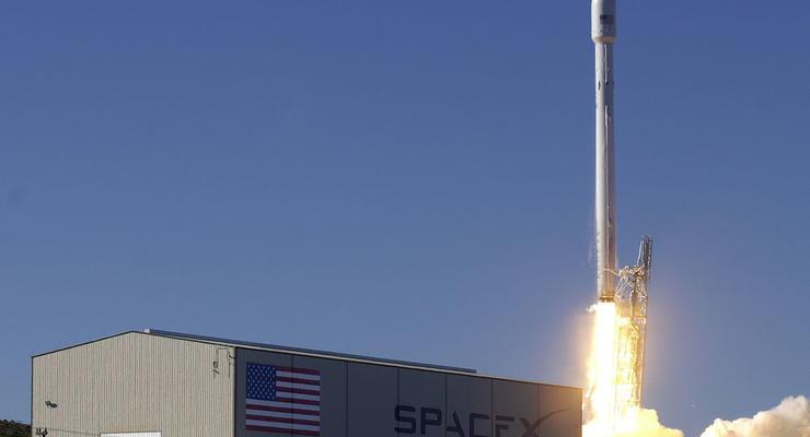 Стали известны финансовые показатели SpaceX Илона Маска