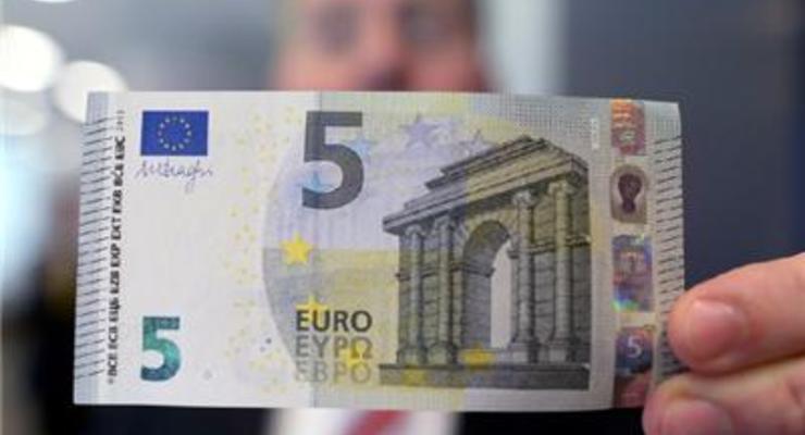 Госдолг еврозоны сократился до пятилетнего минимума