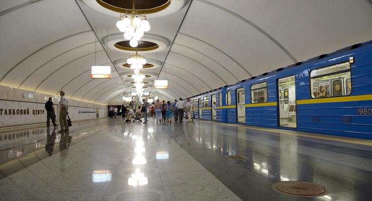 Киевское метро изменит график работы для экономии электроэнергии