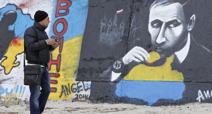 Оккупированный Крым за год дорого обошелся бюджету РФ