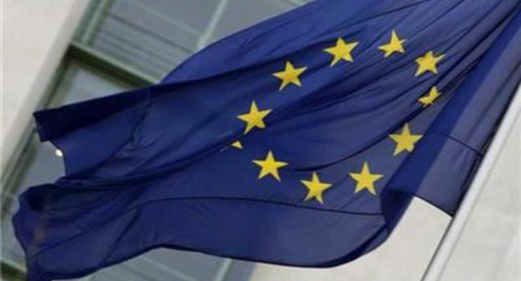 ЕИБ в прошлом году выделил Украине три миллиарда евро
