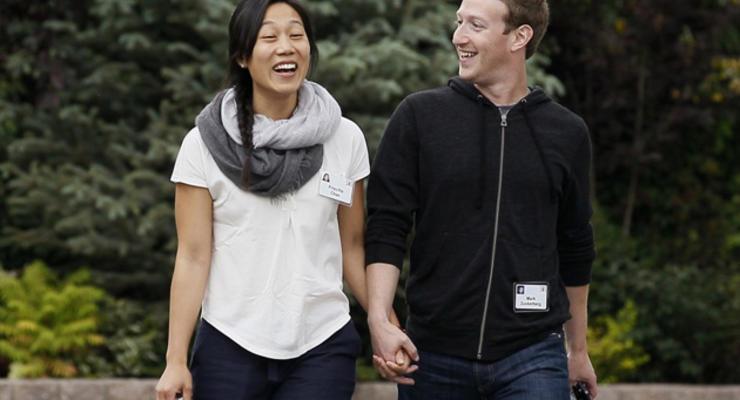 Цукерберг купил научный поисковик ради благотворительности