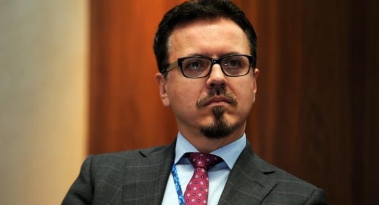 Глава Укрзализныци оценил убыток от коррупции в миллиард гривен