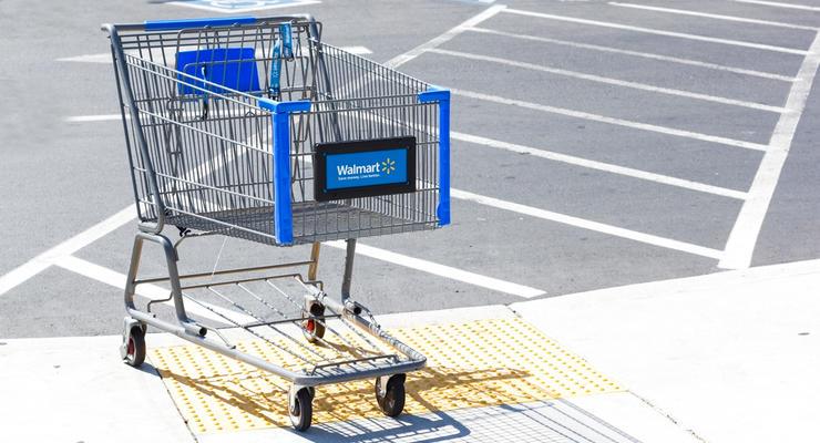 В супермаркетах США начнут продавать автомобили