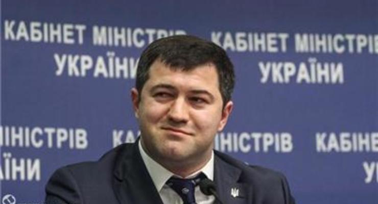 Насиров анонсировал рост поступлений в госбюджет на 100 миллиардов