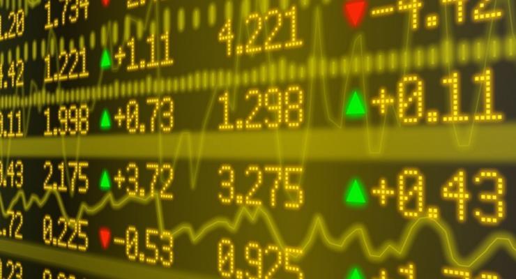 Цены на нефть растут на снижении курса доллара