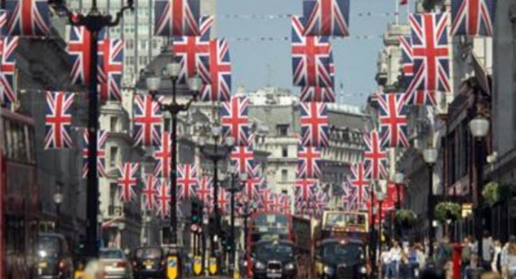 Великобритания показала лучшие в G7 темпы роста ВВП