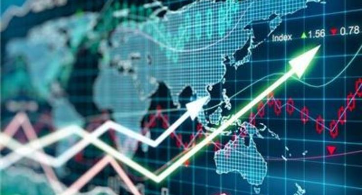 Европейские фондовые индексы выросли до двухлетних максимумов