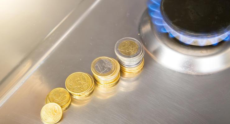 Украинцев ждут изменения в платежках за газ