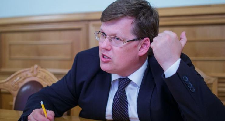 Розенко раскритиковал ФЛП: Такого хаоса нет нигде в мире