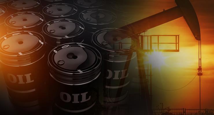 США распечатали стратегические нефтяные запасы