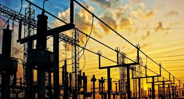 Украинскую электроэнергию могут продать за границу