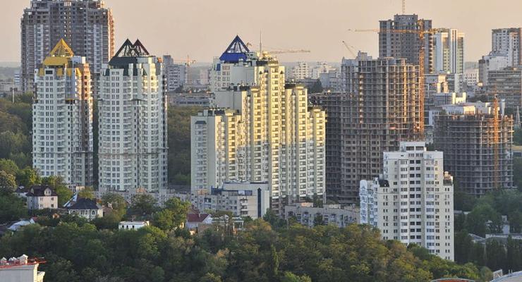 Рейтинг городов Украины по уровню снижения цен на недвижимость