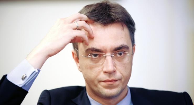 Укрзализныця нанесла Украине ущерб в 50 миллиардов - Омелян