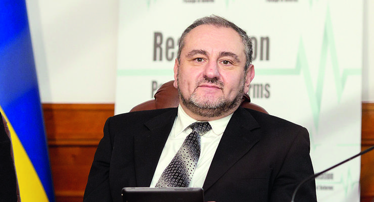 Владимир Дубровский: Без прав и полномочий