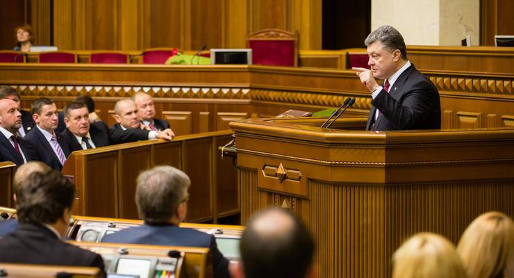 Названы законопроекты, от которых жизнь украинцев может измениться