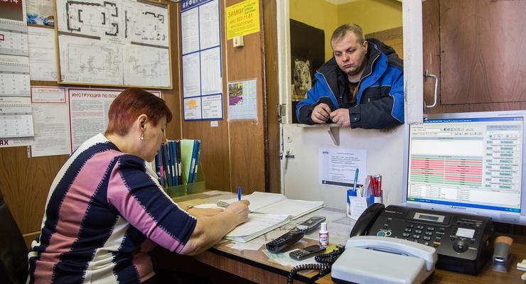 Украинцы массово возмущаются работой частных ЖЭКов
