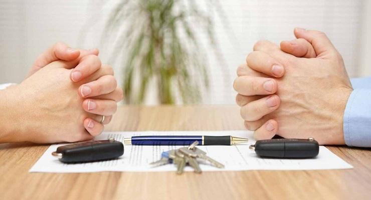 Как продать нажитую в браке недвижимость