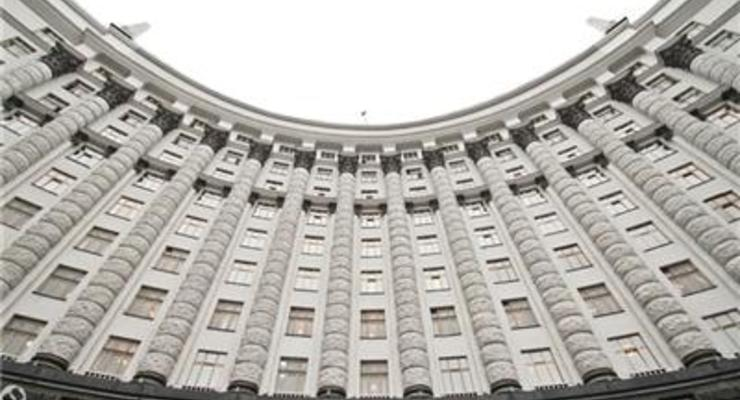 Кабмин докапитализирует два банка на 6,5 миллиардов