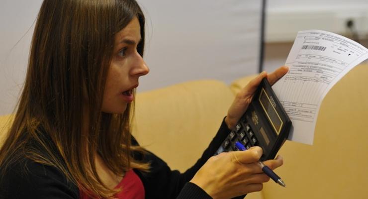Что грозит украинцам за долги по коммуслугам