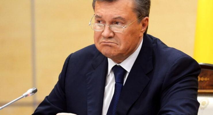Прокуратура арестовала корабль-ресторан беглого Януковича