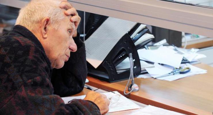 Жители Украины исправно оплачивают коммунальные услуги
