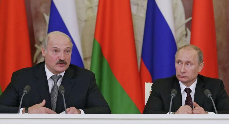 В Беларуси назревает газовый конфликт с Россией