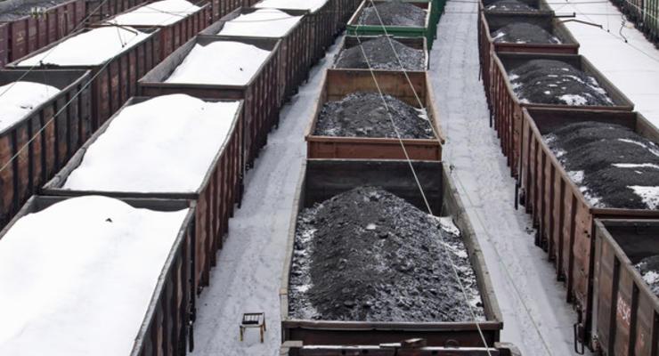 Украина договаривается о поставках угля из США и Африки