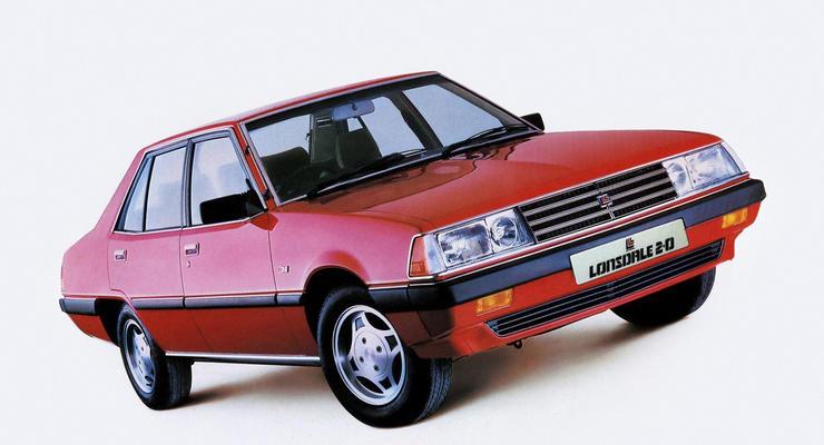 """Lonsdale: как """"хитрое"""" авто обмануло  британский закон"""