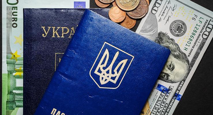 Как украинцам продают визы в Европу