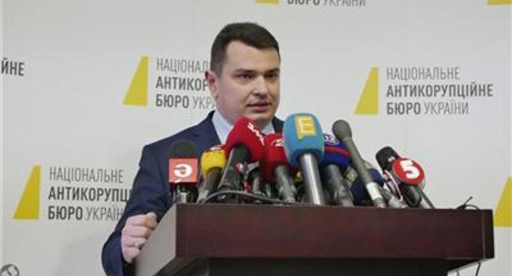 НАБУ намерено расследовать деятельность Рожковой