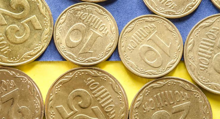 Украинская монета вышла в финал международного конкурса