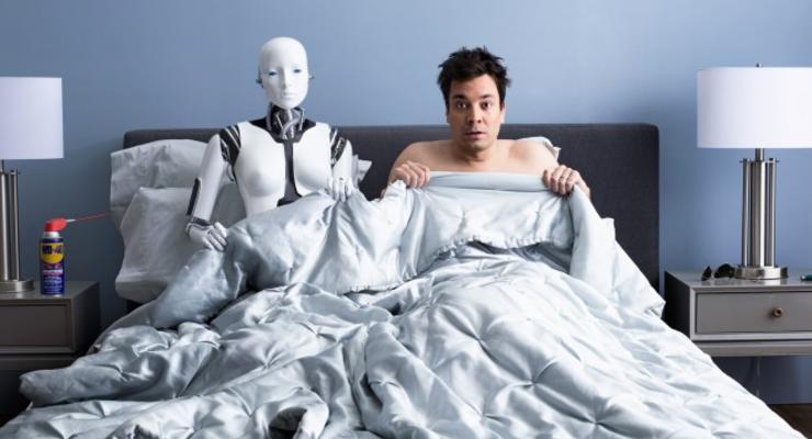 Человек или робот: какие профессии исчезнут в Украине