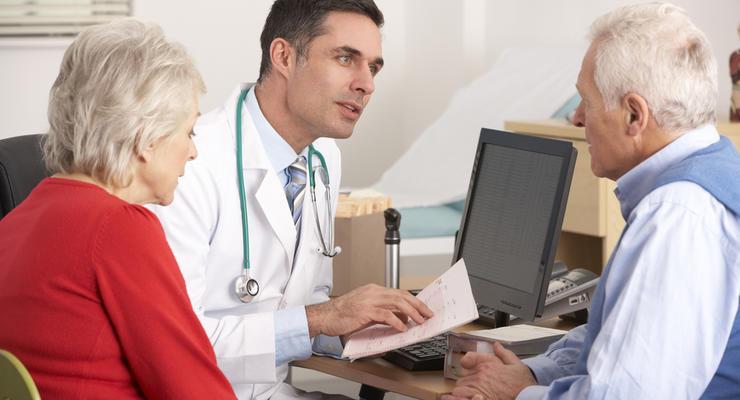 Стало известно, сколько будет зарабатывать семейный врач