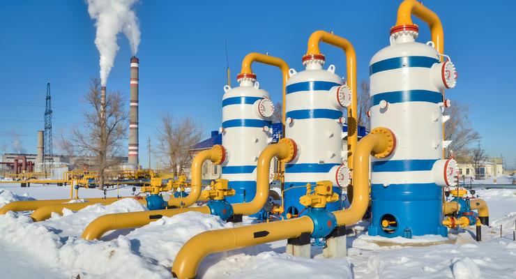 Газпром увеличил поставки газа на оккупированные территории в 2016 году