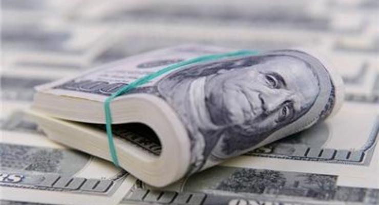 Курсы валют НБУ на 15 февраля