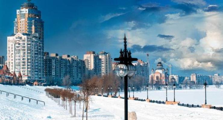 Жилье под Киевом: преимущества и недостатки