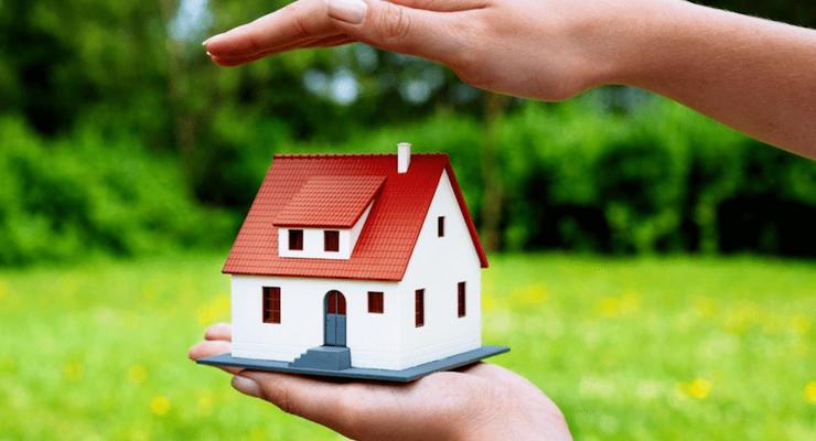 Как оформить хороший страховой полис недвижимости в Украине