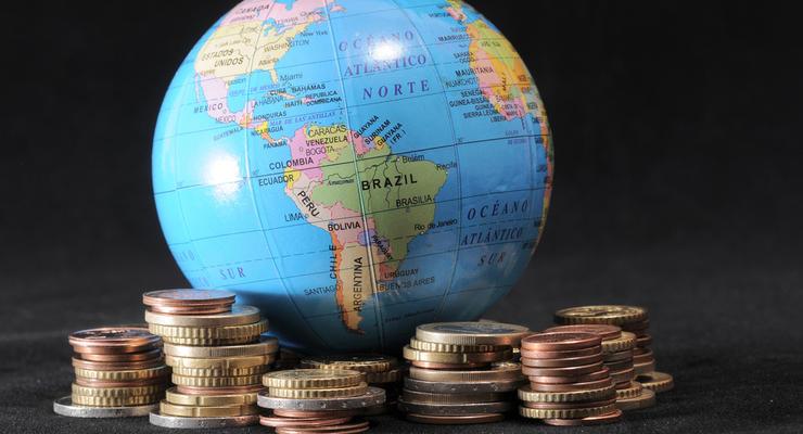 Украина ухудшила позиции в рейтинге экономических свобод