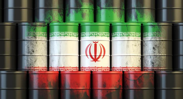 Беларусь закупила иранскую нефть