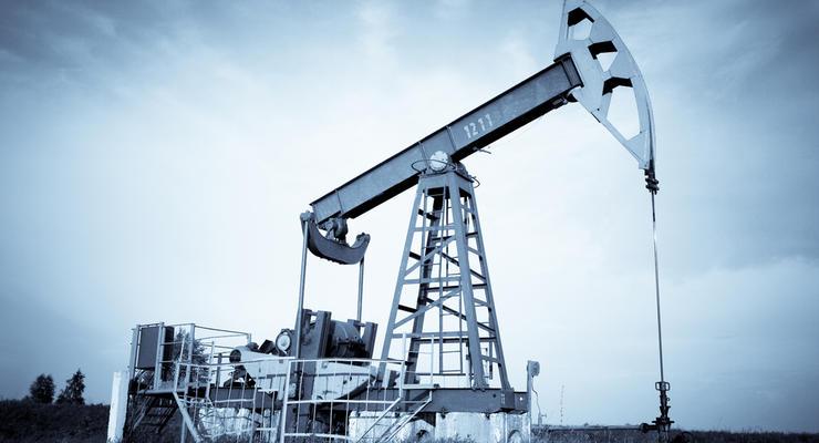 Цены на нефть показали незначительный рост