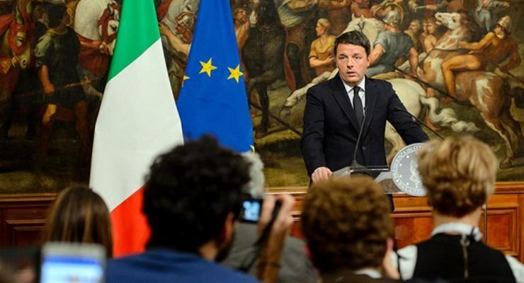 Как Италия может развалить Евросоюз
