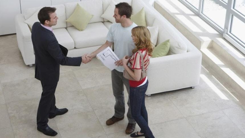 Как выгодно продать недвижимость через аукцион - Журнал Деньги